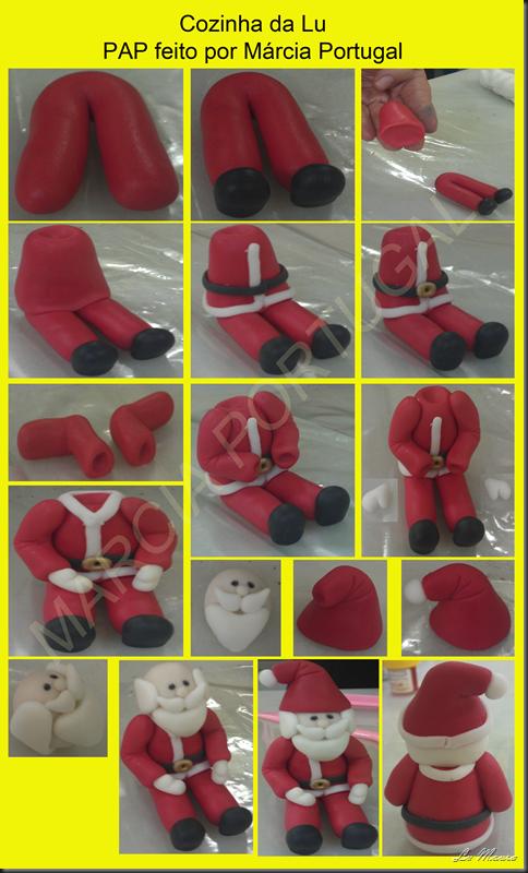 Papai Noel 2 - MARCA