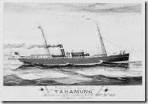 taramung