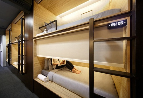 pod hotel singapre interior design decor contemporary concept
