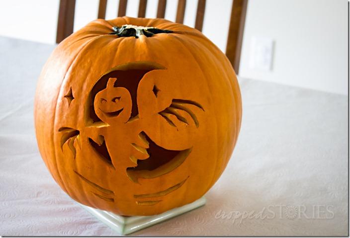 Pumpkin RSWM