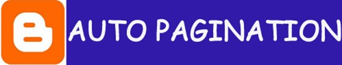How to stop disable or remove Blogger auto pagination