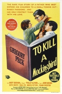 To kill a mockingbird 199x300
