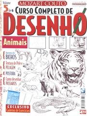 CURSO DE DESENHO - 5 de 6