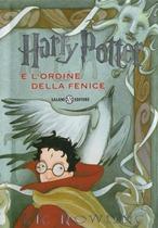 Harry Potter e l'Ordine della Fenice - J. K. Rowling