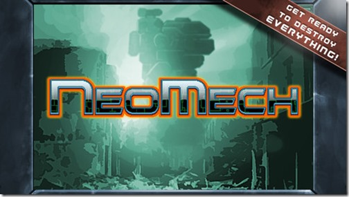 NeoMech