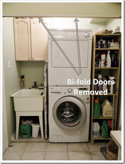 Laundrypowder room before 005a