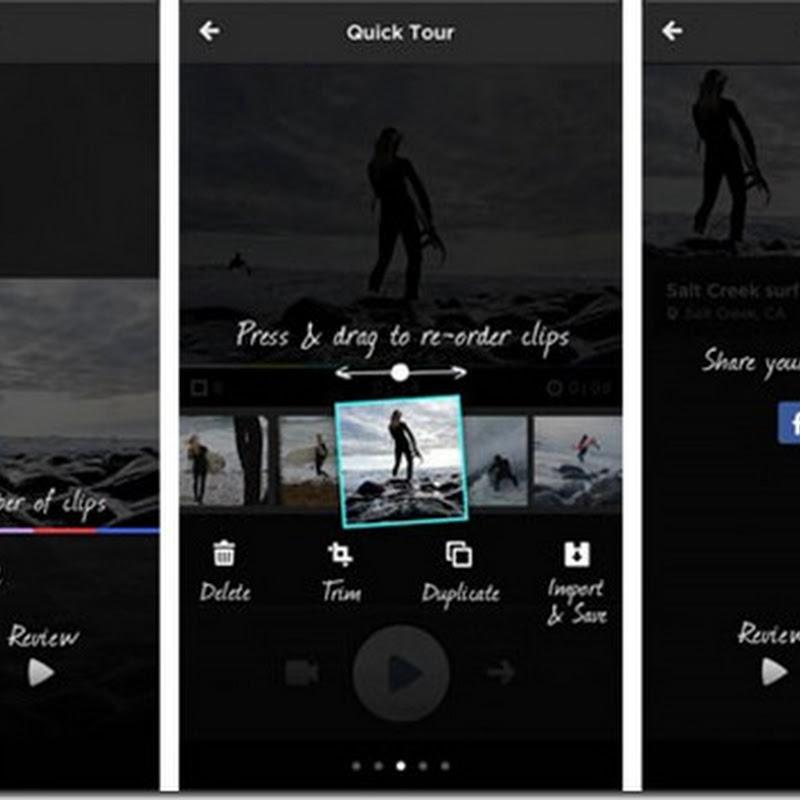 """MixBit, servicio """"social"""" para la creación de vídeos"""