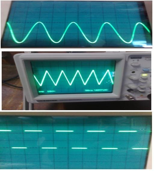 DESIGN AND CONSTRUCTION OF MICROCONTROLLER BASED FUNCTION GENERATOR