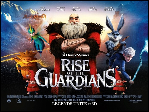 Rise-of-the-Guardians-Quad-Poster