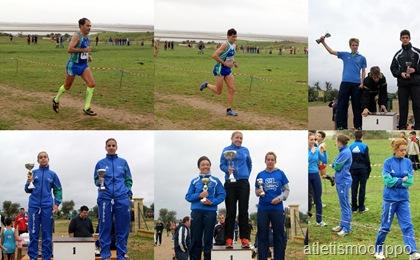 3ª Jornada Circuito Provincial Campo a Traves (La Puebla del Rio) 20121