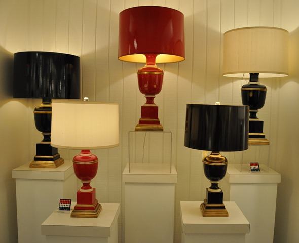 Robert Abbey Mary McDonald Lamp Line