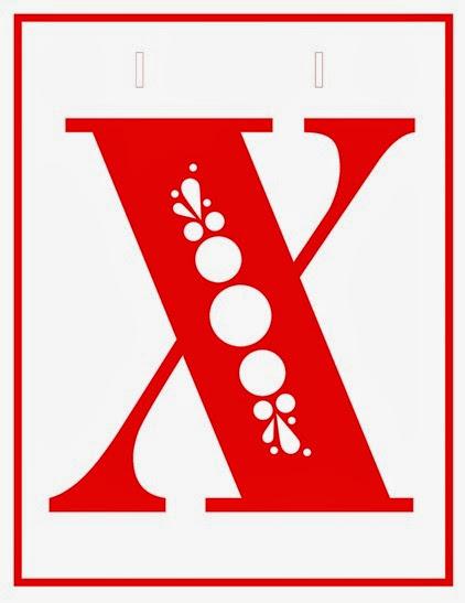 X joyeux noel 2