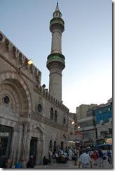 Oporrak 2011 - Jordania ,-  Amman, 19 de Septiembre  20