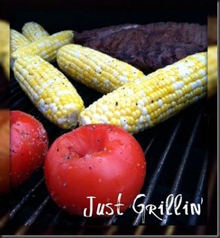 Just Grillin FB