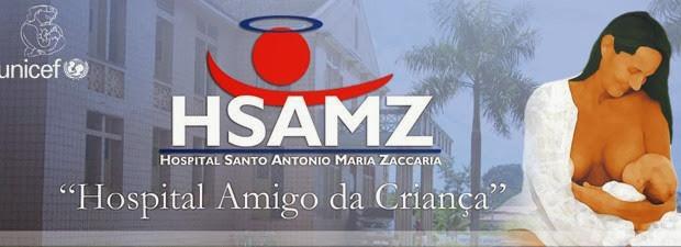 Residência Multiprofissional do Hospital Santo Antônio Maria Zaccaria