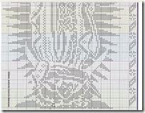 virgen de guadaluoe crochet (3)