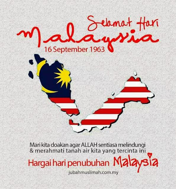 Hari Malaysia Hari Untuk Apa Sebenarnya