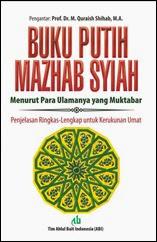 cover buku putih mahzab syiah digital