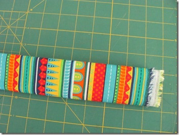 Cotton Dog Collars