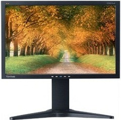 Viewsonic-VP2655wb-LED-LCD