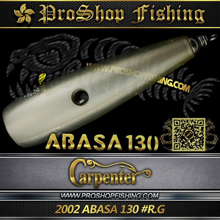 carpenter 2002 ABASA 130 #R.G.4