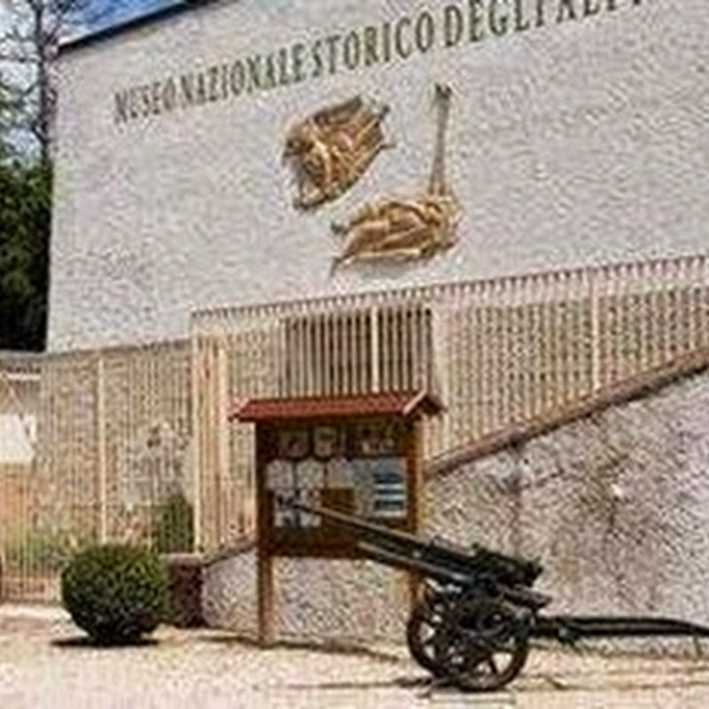 Musei del Trentino-Alto Adige.