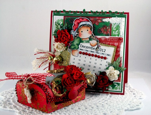 Claudia_Rosa_RED Christmas_2