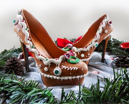 Sapatos Shoebakery 13