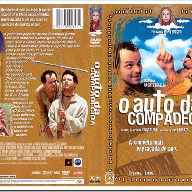 O Auto da Compadecida - film brasiliano