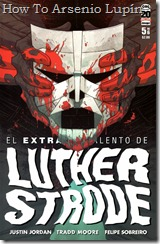 P00005 - Limited Series El extraño talento de Luther Strode v1 #5 (de 6) (2012_2)