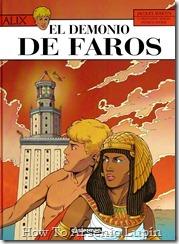 Alix #27 - El Demonio de Faros