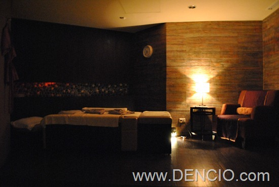 Mandarine Spa at the Bellevue Manila 19