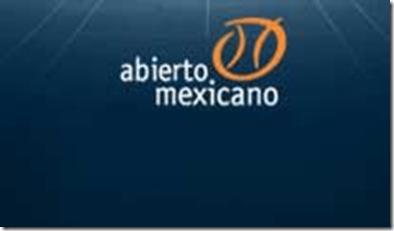 abierto mexicano de tennis en vivo por internet en linea televisa en vivo