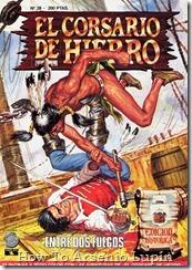 P00030 - 30 - El Corsario de Hierro howtoarsenio.blogspot.com #28