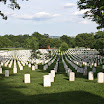 National Cemetery - Washington DC