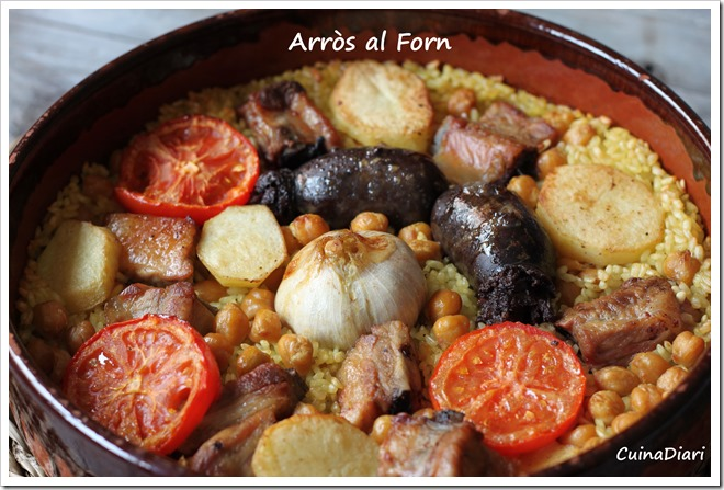 1-3-arros al forn CuinaDiari cuinesTV3 -ppal1
