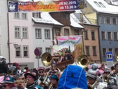 Carnaval A5