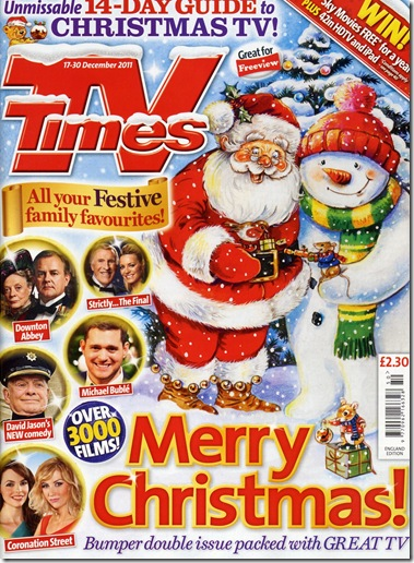 TV Times 2011
