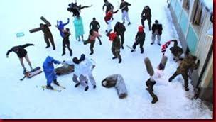 Kumpulan Video Harlem Shake Terbaru