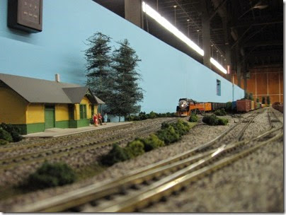 IMG_1064 LK&R Layout at GWAATS in Portland, OR on February 19, 2006