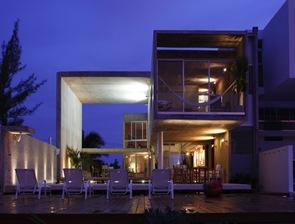 casa siriki munoz arquitectos asociados