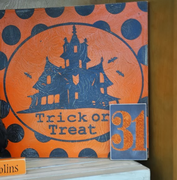 Super Saturday Halloween Craft Ideas