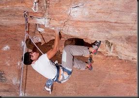 Escalada en canarias, Fataga, climb in canarias. 17
