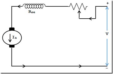 Resistor In Series With Motor