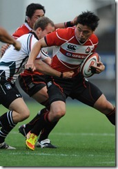 2012-japan-v-uae-Ayumu Goromaru accounted for 30 of JPNs 106 pts against the UAE
