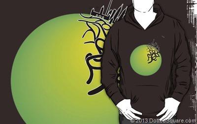 EvelynYee_Tshirt Design