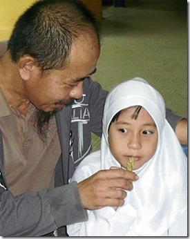 Tahniah Kepada Adik Lee Jing Hwa Berumur 7 Tahun Ini