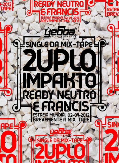 Ready Neutro & Francis - 2uplo Impakto