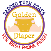 Padded Tush Stats GD Rash Prone