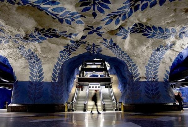 مترو ستوكهولم5